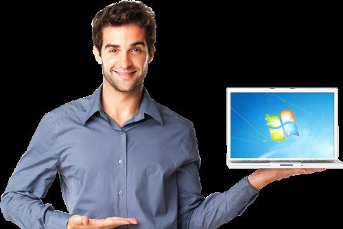 Настройщик - Поддержка Windows 7