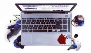 Ремонт ноутбуков по заявкам!