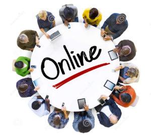Интернет онлайн
