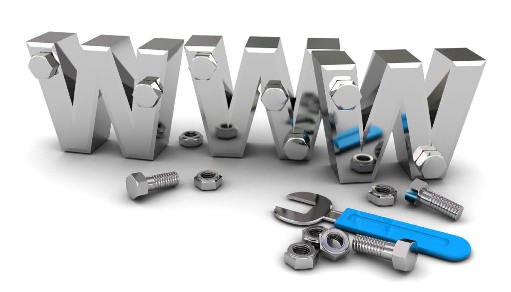 Webmasters — вебмастер