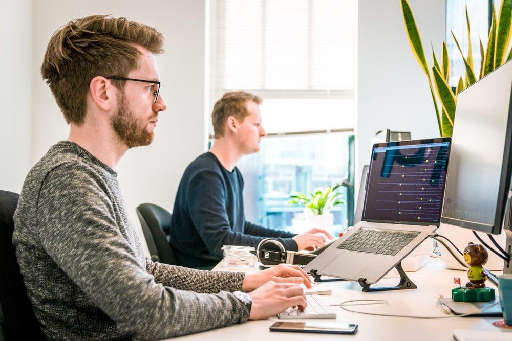 сисадмин — Программист, программисту рознь - Компьютерщик