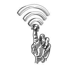 Как включить и выключить Wi-Fi