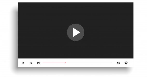 Ютубе - видеохостинг